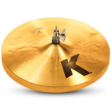 ZILDJIAN K 14′ Light Hi-Hat